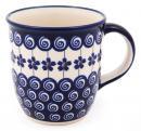 Standard Mug 8-12oz