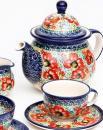 Teapots 5-6 Cup