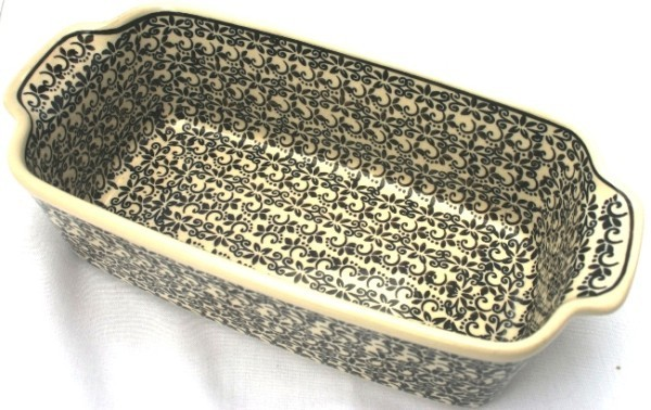 Pottery Avenue 5 Cup Loaf Pan   CLASSIC