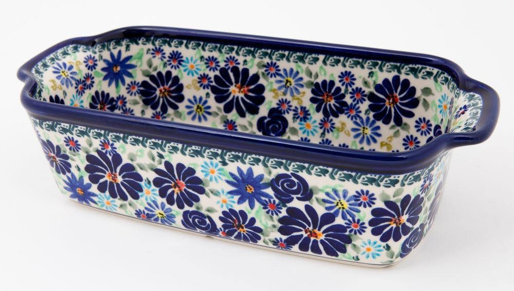 Pottery Avenue 5 Cup Loaf Pan | ARTISAN