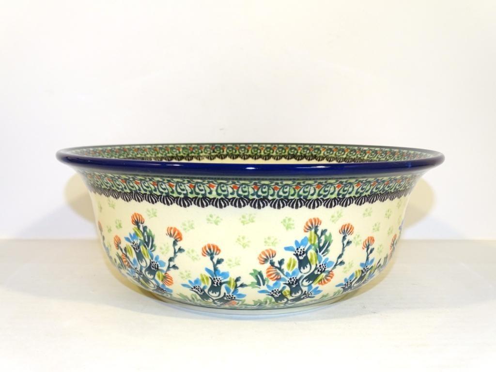 "Pottery Avenue | 10"" Serving Bowl | ARTISAN"