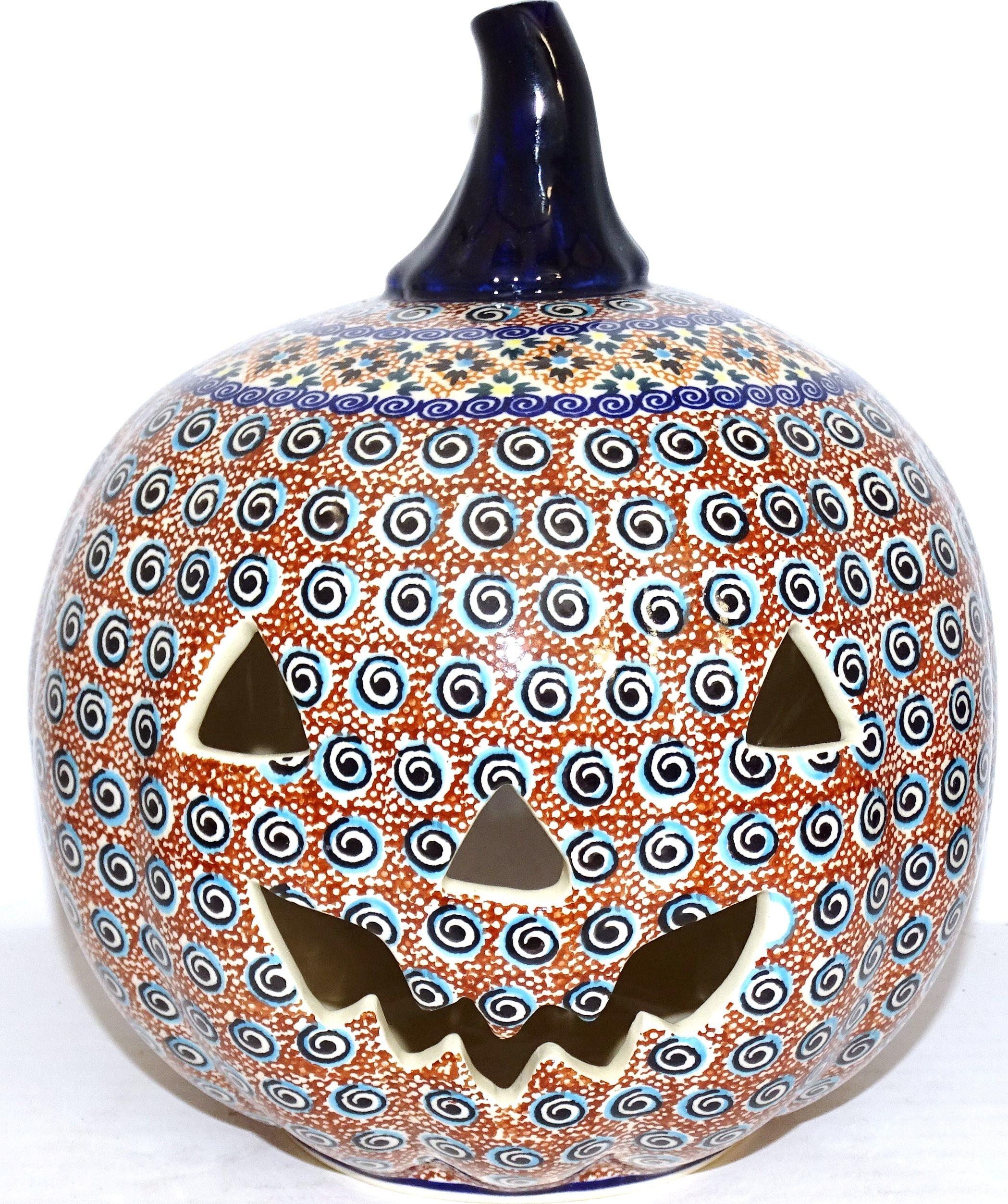 Pottery Avenue INDIA Halloween Jack O' Lantern | ARTISAN