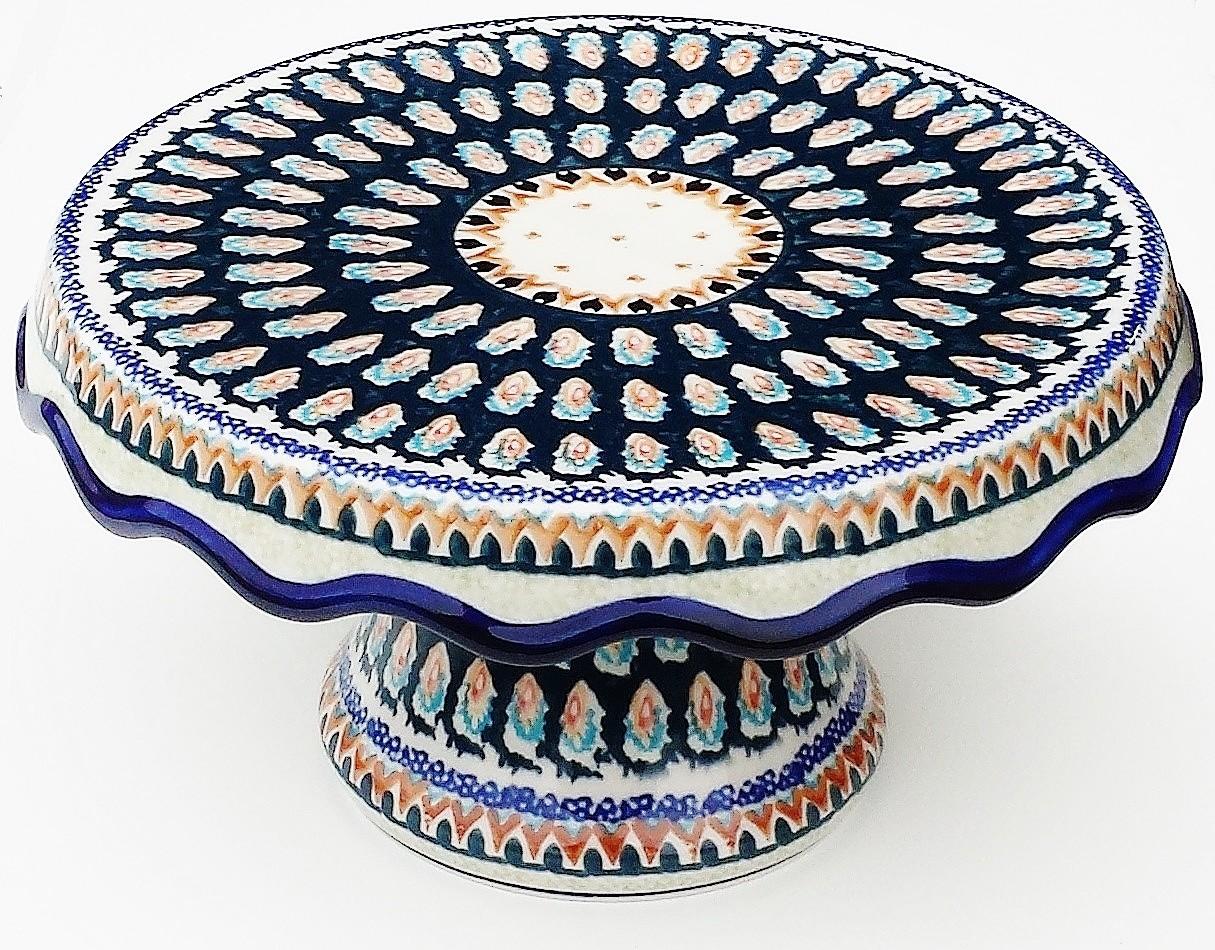 Pedestal Cake Plate | ARTISAN