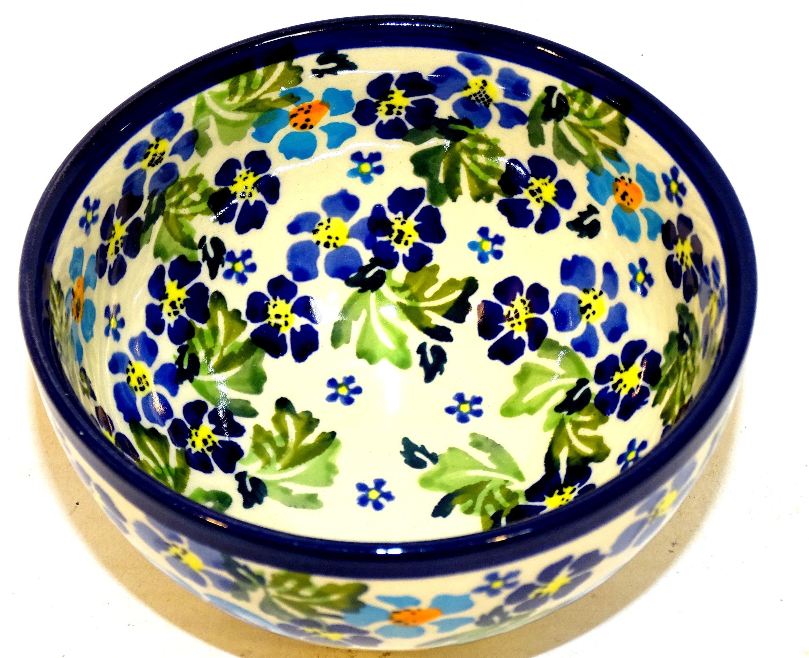 "Pottery Avenue 4.5"" Rice Bowl | ARTISAN"