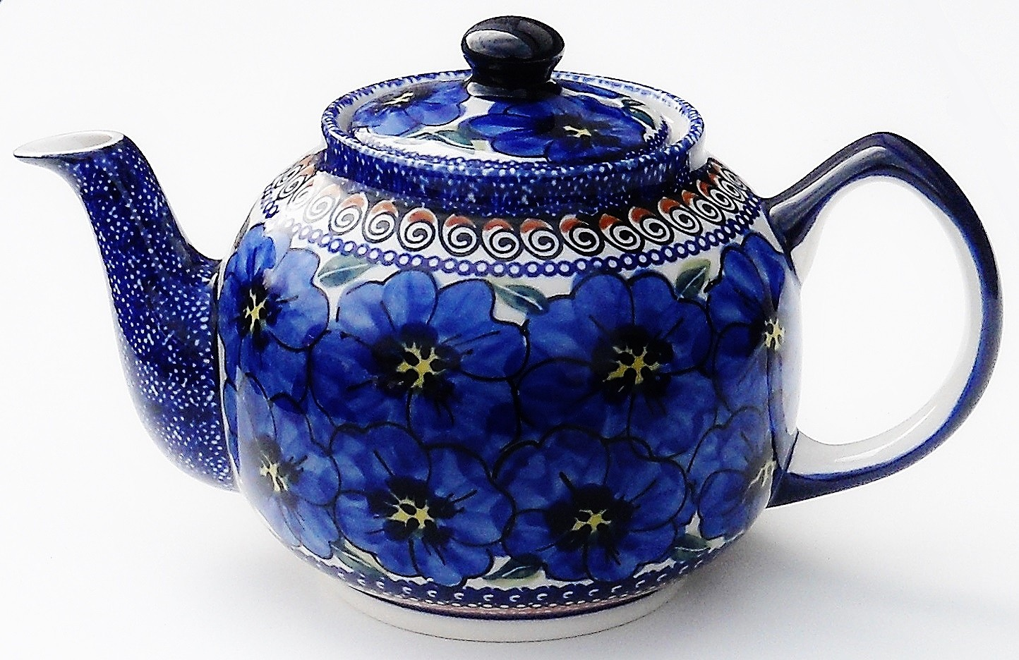 Pottery Avenue 34 oz Teapot | UNIKAT