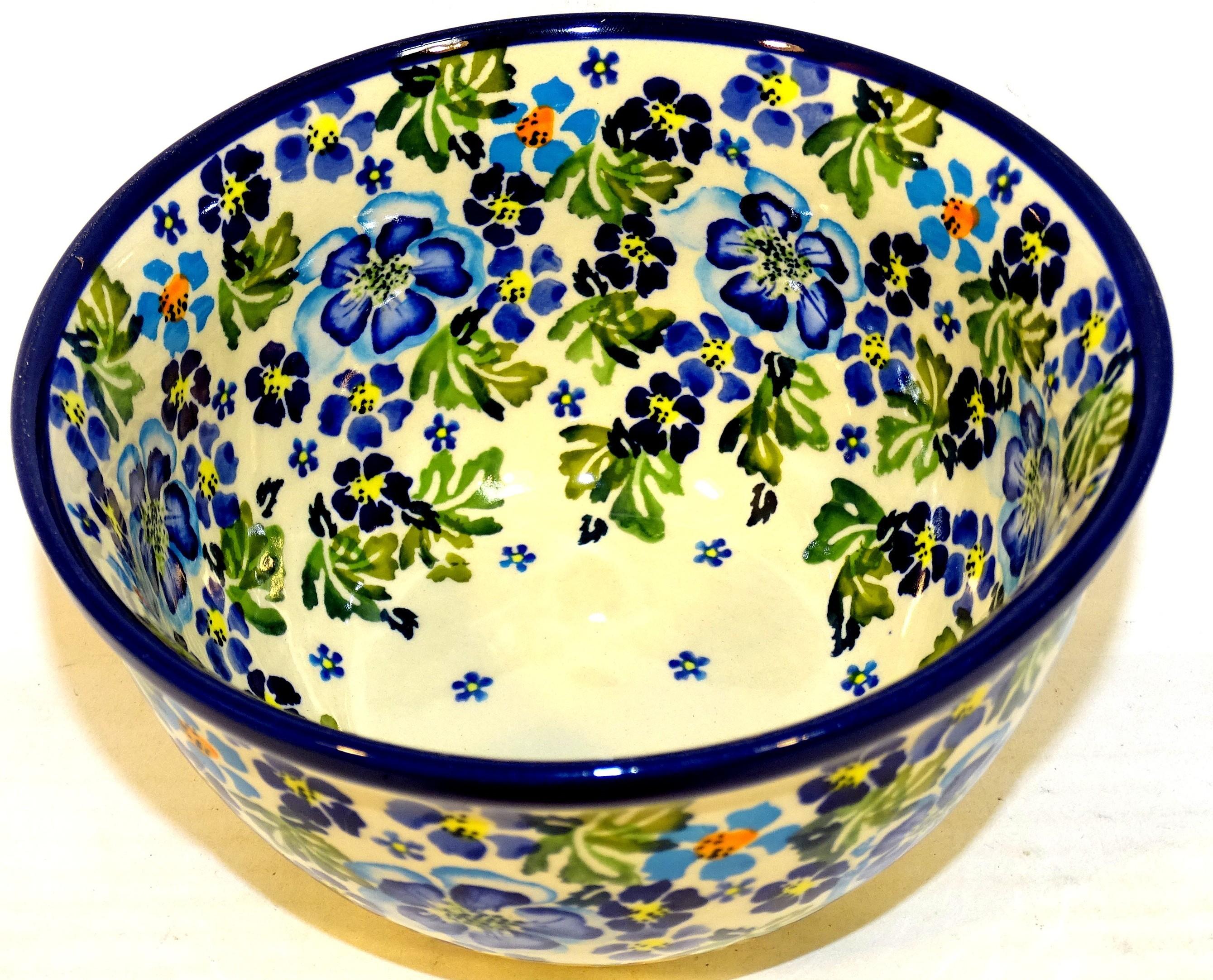 "Pottery Avenue 6"" Mixing Bowl | ARTISAN"