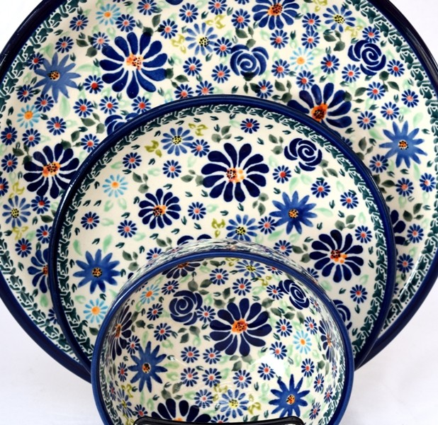 Party 12-pc Dinner Set   4th of July