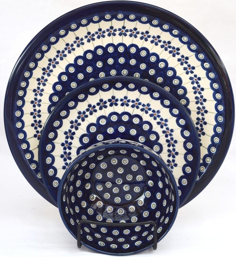 Stoneware Dining Set | Classic