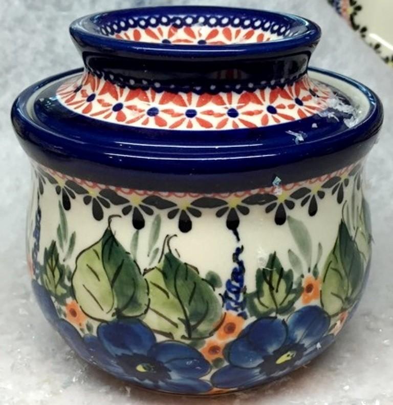 Pottery Avenue Butter Bell Crock | UNIKAT