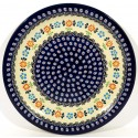 "Heritage Classic 11"" Dinner Plate"