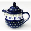 Personal 10 oz. Teapot