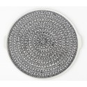 Pottery Avenue | Large Pizza Platter | CLASSIC