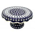 Pedestal Cake Plate | CLASSIC