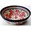 "Pottery Avenue  8"" Stoneware Bowl | EX UNIKAT"