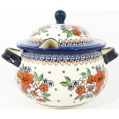 Pottery Avenue 12.5-Cup EMPRESS Soup Tureen | UNIKAT
