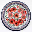"Pottery Avenue EX UNIKAT 11"" Dinner Plate"