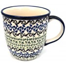 Pottery Avenue 12-oz CELEBRATE LODGE Stoneware Coffee Mug | CLASSIC