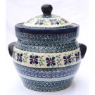 Pottery Avenue 12-cup Canister | ARTISAN