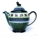 Pottery Avenue 1.5 Liter Bird Teapot | ARTISAN