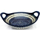 "13x5"" Handled Bowl-Baker 10.5 Cp"