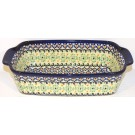 Pottery Avenue 5 Cup FANFAIR Stoneware Loaf Pan | CLASSIC