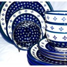 Pottery Avenue 12-pc Designer Dinner Set | CLASSIC