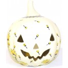 Pottery Avenue WISH Halloween Jack O' Lantern | ARTISAN