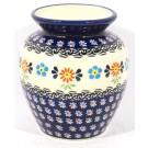 "Pottery Avenue 5"" Stoneware Vase from BOLESLAWIEC"