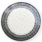 "Pottery Avenue 11"" Dinner Plate 