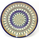 "Pottery Avenue 7.75"" Lunch-Salad Plate 