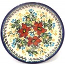 "Warm Glory EX | 11"" Dinner Plate"