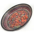 "Pottery Avenue  10"" Stoneware Pie Dish | UNIKAT"