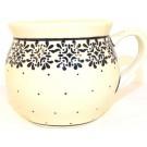 Pottery Avenue 10-oz Bubble Mug | CLASSIC