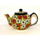 Pottery Avenue 4-5 Cup Teapot | UNIKAT
