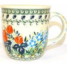 Pottery Avenue 12-oz Mug   ARTISAN