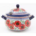 Pottery Avenue 12.5-Cup Soup Tureen | EX UNIKAT