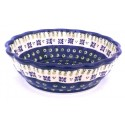 Pottery Avenue Scalloped Serving Bowl | CLASSIC