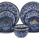 Series 2 Artisan Dinnerware