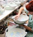 Large Stoneware Bowls