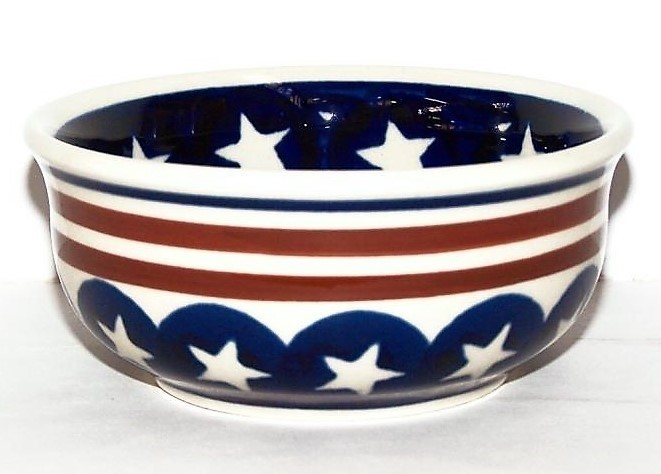 "LIMITED QUANTITY!! | Pottery Avenue 3"" Small Bowl 