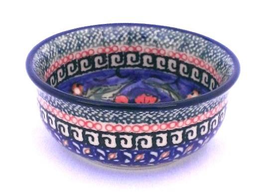 Pottery Avenue Small Stoneware Bowl -1384-150AR CHERISHED FRIENDS