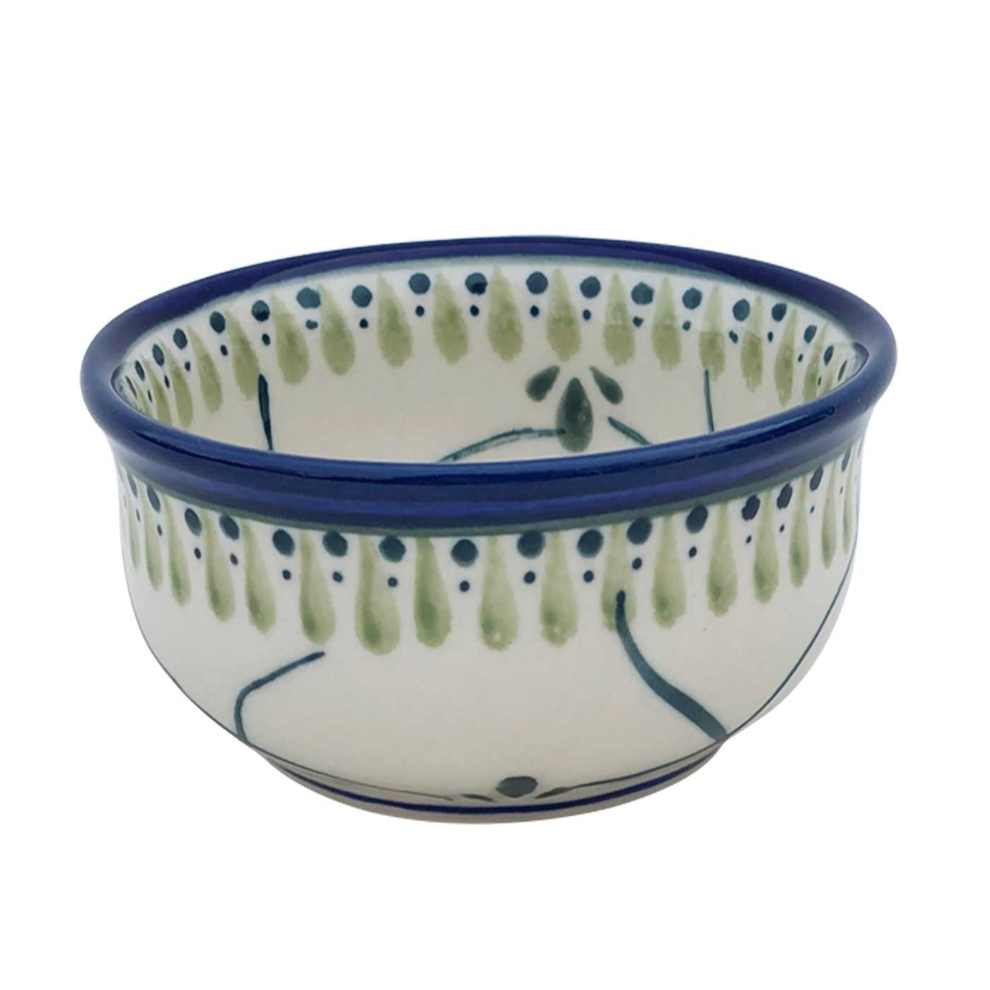 Pottery Avenue Sweetheart 4oz Small Stoneware Bowl