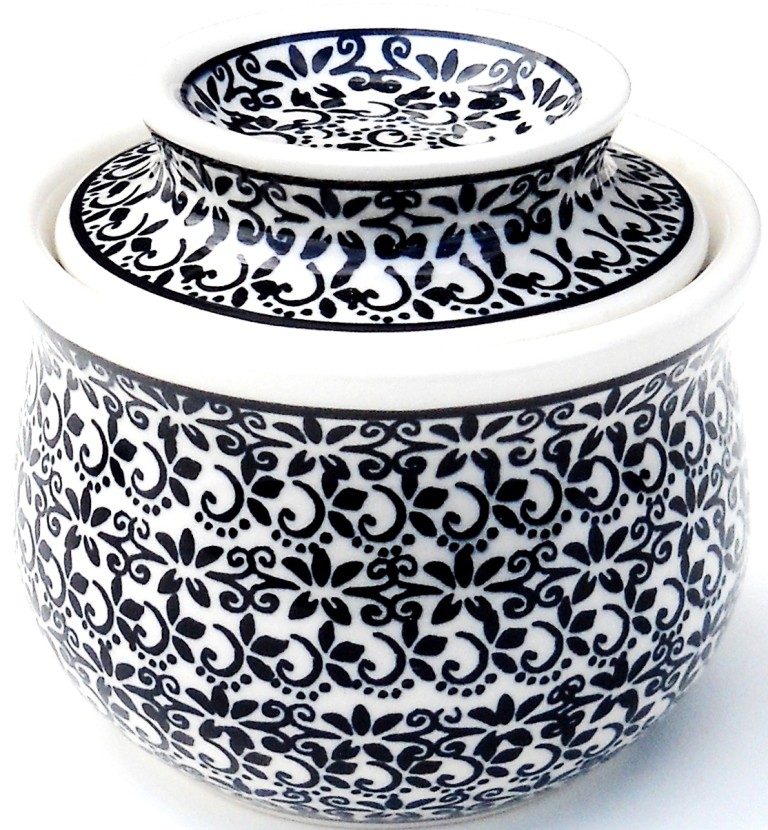 Pottery Avenue Butter Bell Crock | CLASSIC