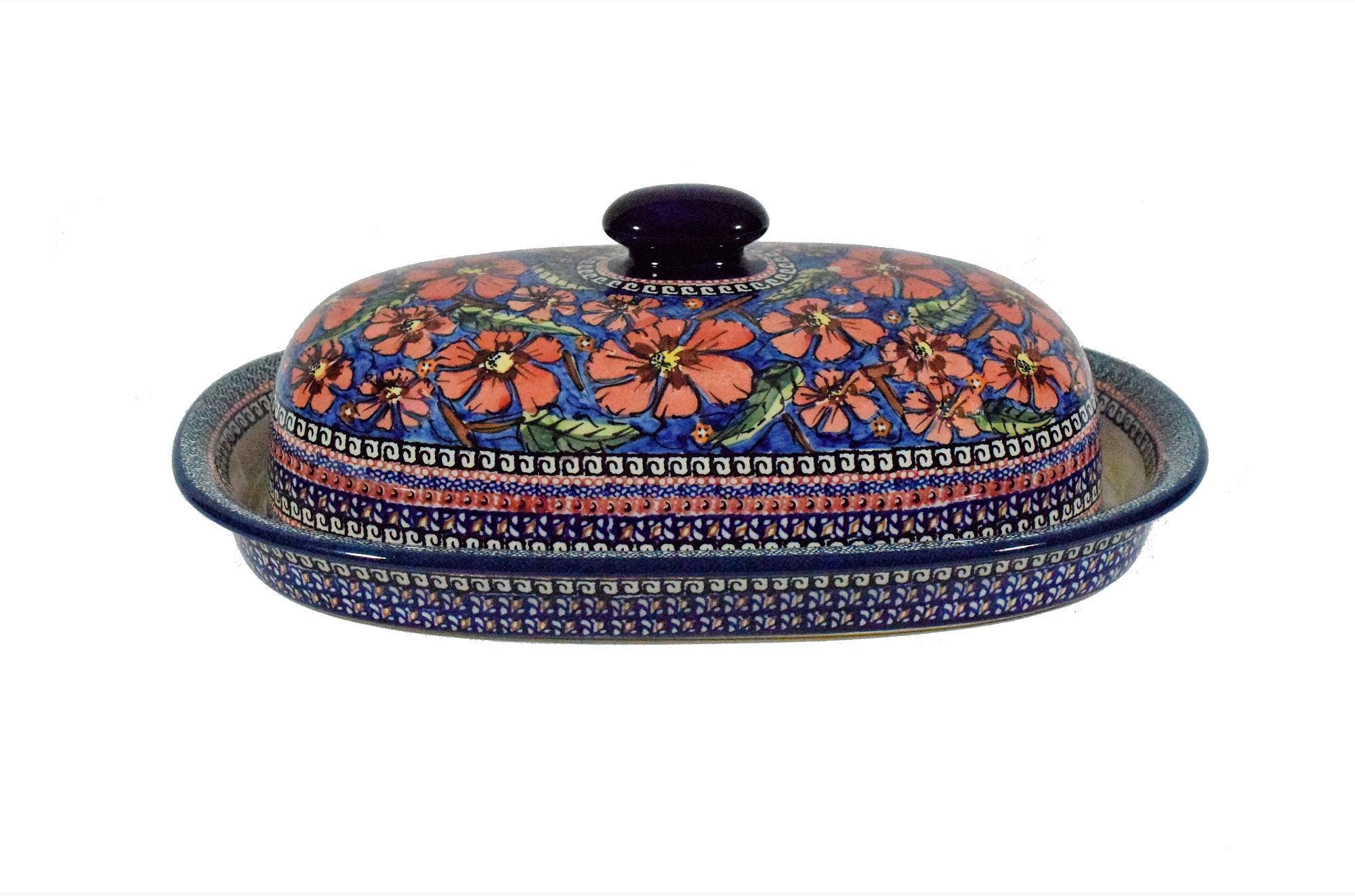 Pottery Avenue Cherished Friends Large Platter | Baking Dish