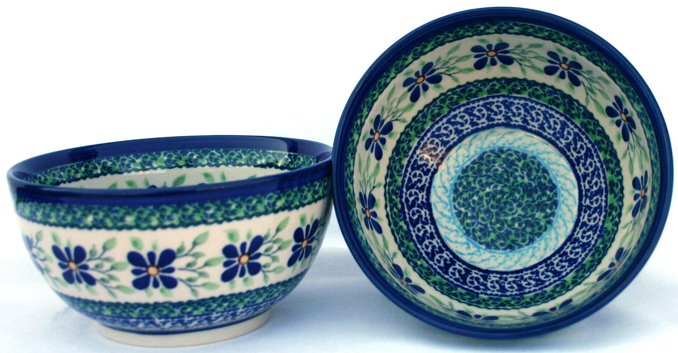 Pottery Avenue 2 Cup Stoneware Cereal Bowl 971-DU121 Dearest Friend