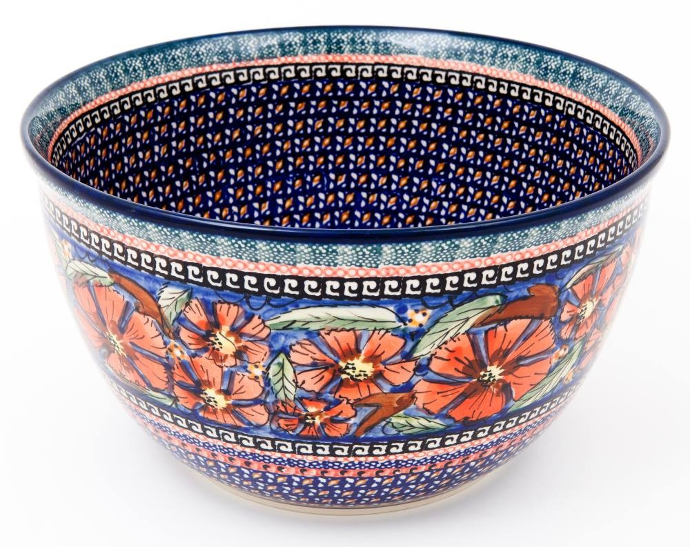 Large Mixing Bowl | Unikat