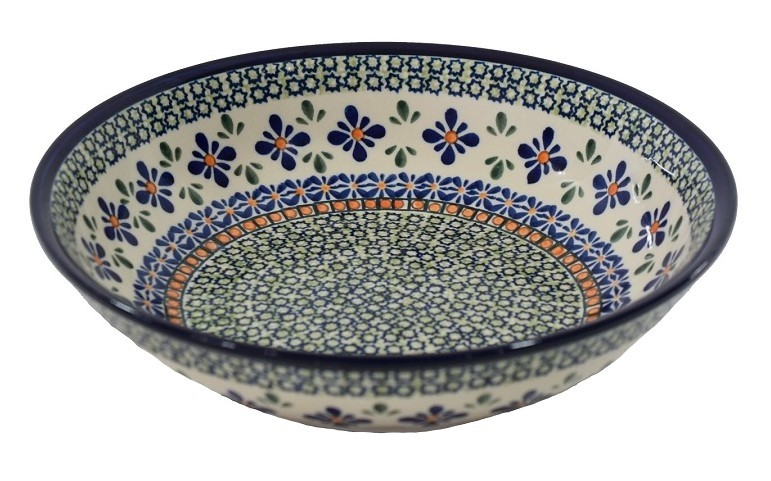"Pottery Avenue Sweetie Pie 10"" All Purpose Stoneware Bowl - 1013-DU60"