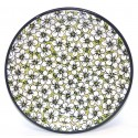 "Pottery Avenue UNIKAT11"" Dinner Plate"