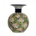 Polish Pottery SPARROW Andrea Stoneware Vase   ARTISAN