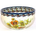 "Pottery Avenue 4.5"" ORCHID Small Stoneware Cereal Bowls 